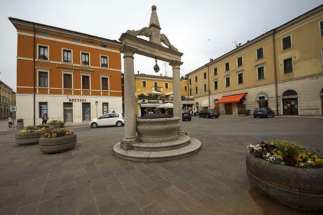 Foto di Lonigo in provincia di Vicenza
