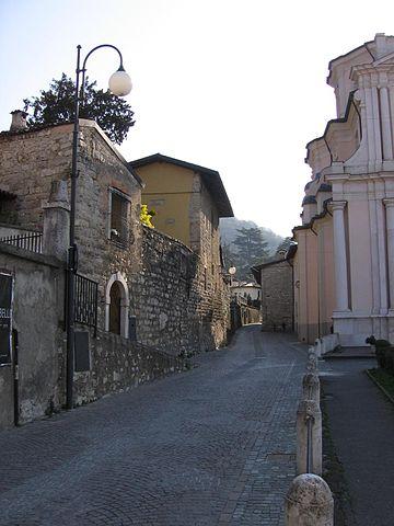 Foto di Zandobbio in provincia di Bergamo