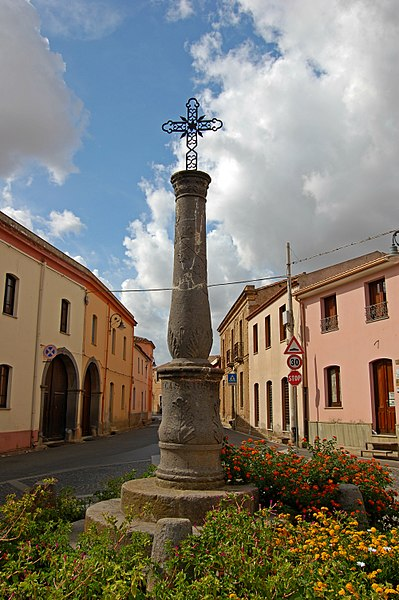 Foto di Serramanna in provincia del Sud Sardegna