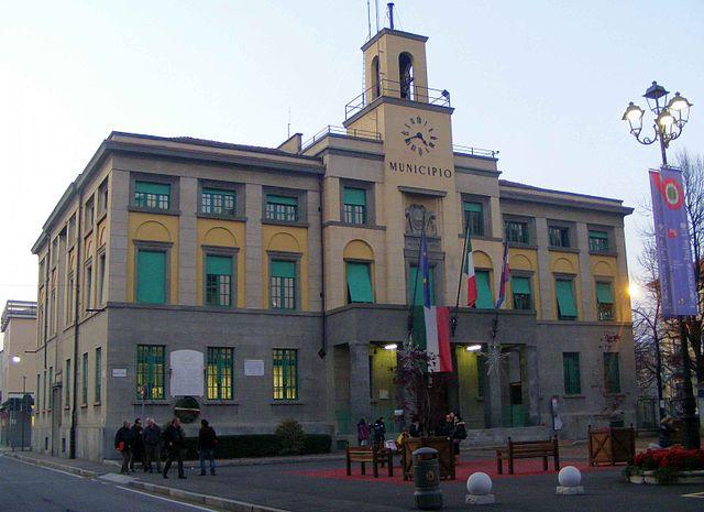 Foto del Municipio di Venaria Reale in provincia di Torino