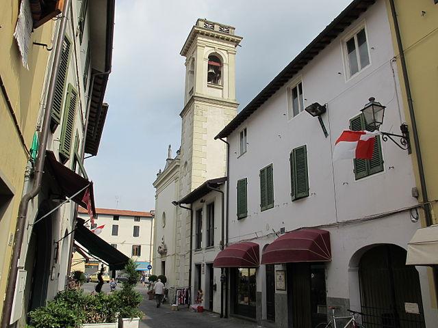 Foto di Camaiore in provincia di Lucca