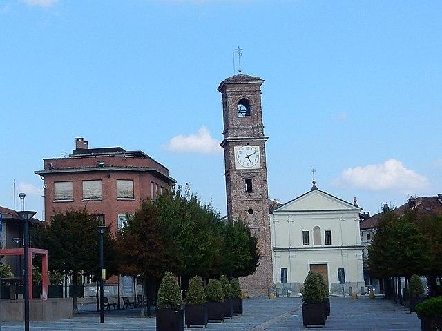 Foto di Leini in provincia di Torino