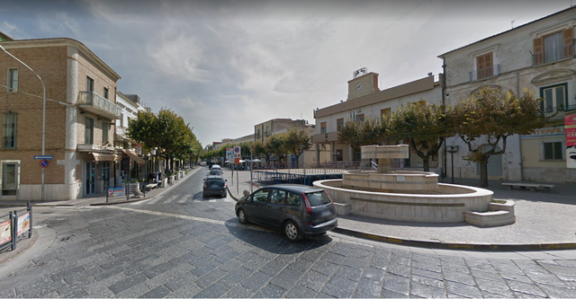 Foto di Orta Nova in provincia di Foggia