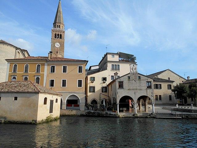 Foto di Portogruaro in provincia di Venezia