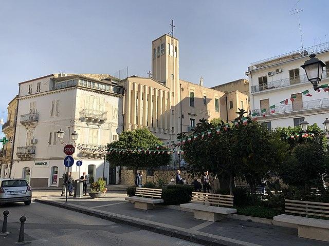 Foto di Palagonia in provincia di Catania