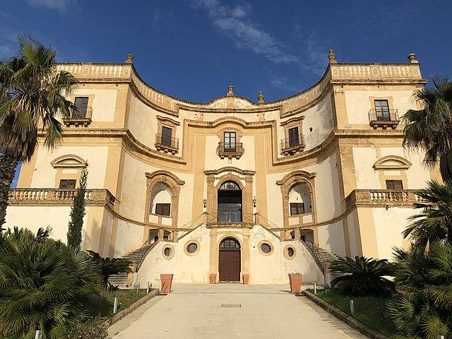 Foto di Villa Cattolica a Bagheria