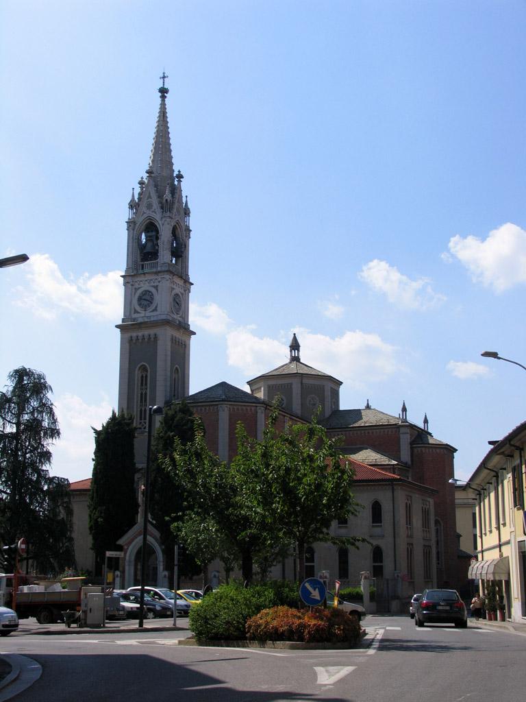Foto di Cantù in provincia di Como