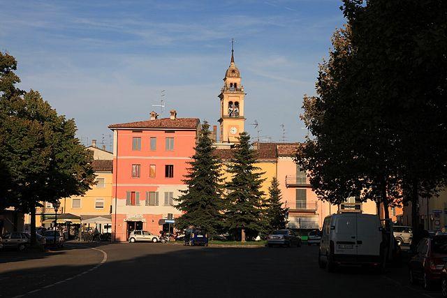 Foto di Carpaneto Piacentino