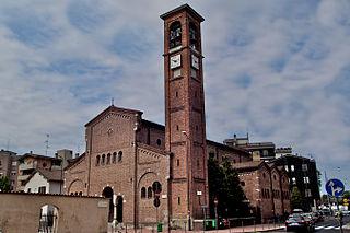 Immagine della notizia (Miniatura di Praiol su Wikimedia Commons, licenza CC BY-SA 3.0)