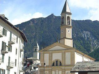 Immagine della notizia (Miniatura di Gaggi Luca 76 su Panoramio e Wikimedia Commons, licenza CC BY 3.0)