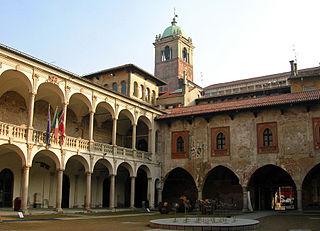 Miniatura di Alessandro Vecchi su it.wikipedia.org, licenza CC BY-SA 3.0