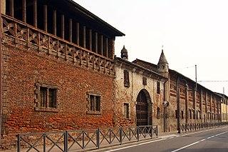 Miniatura della notizia (Miniatura di Alessandro Vecchi su it.wikipedia.org, licenza CC BY-SA 3.0)