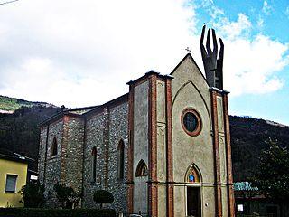 Miniatura della notizia (Miniatura di MassimilianoGalardi su Wikimedia Commons, licenza CC BY-SA 3.0)