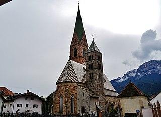 Immagine della notizia (Miniatura di Zairon su Wikimedia Commons, licenza CC BY-SA 4.0)