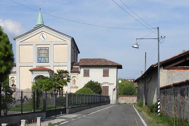 Foto di Ronchetto delle Rane a Milano