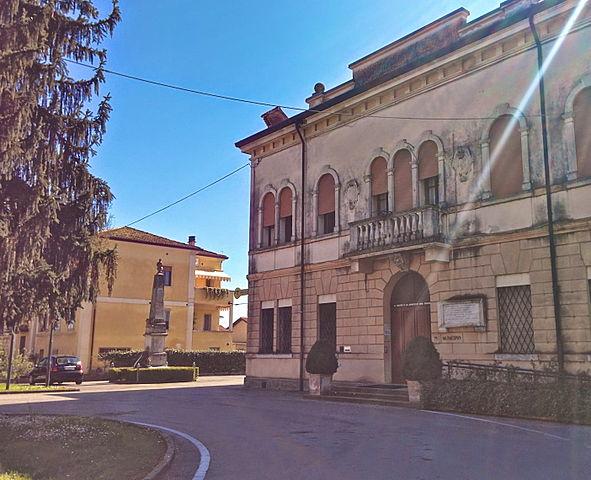 Foto del municipio di Montegaldella in provincia di Vicenza