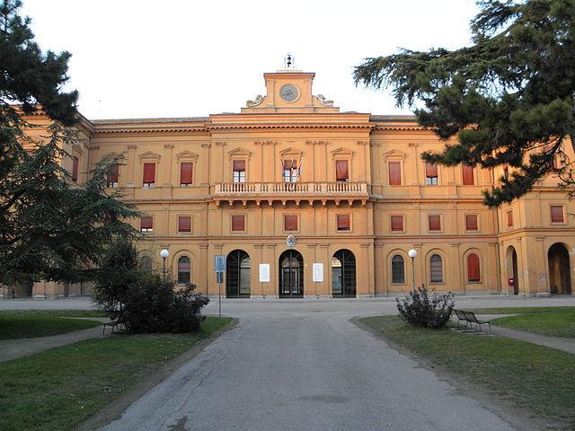 Foto del Palazzo Municipale di Copparo