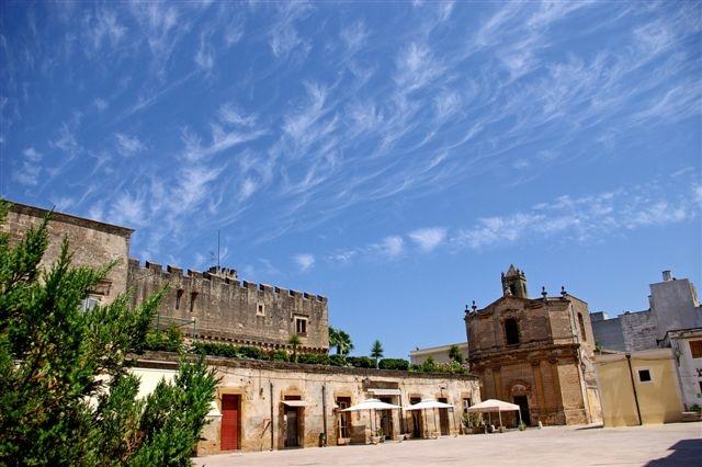 Foto di San Vito dei Normanni in provincia di Brindisi